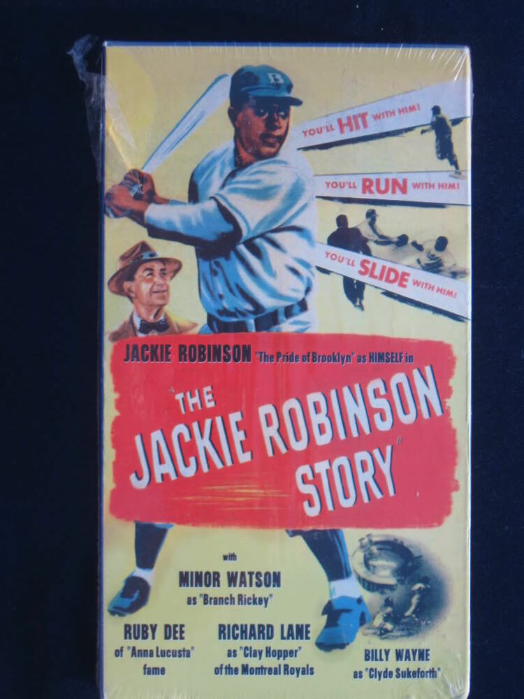 a story of the life of jackie robinson Find product information, ratings and reviews for story of jackie robinson :  bravest man in  drive : the story of my life (reissue) (paperback) (larry bird.