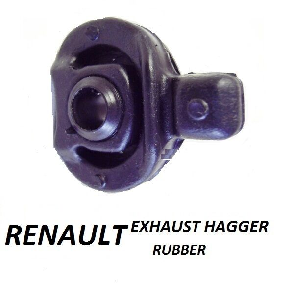 exhaust mount hanger rubber renault megane kangoo scenic heavy duty mounting ebay. Black Bedroom Furniture Sets. Home Design Ideas
