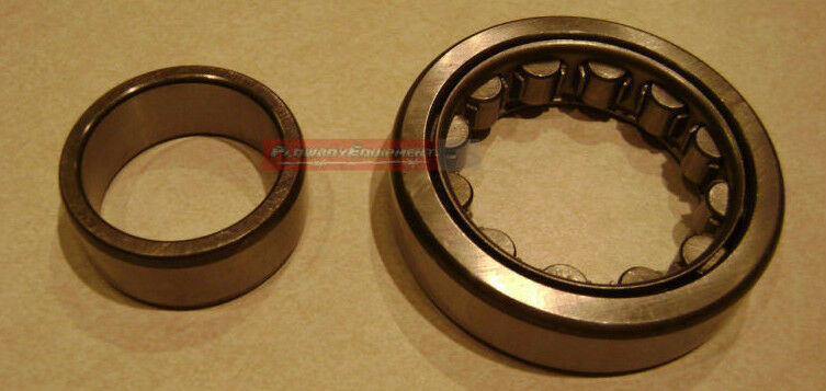 Disc Mower Bearing 40130207 For Vicon Cm165 Cm167 Cm216