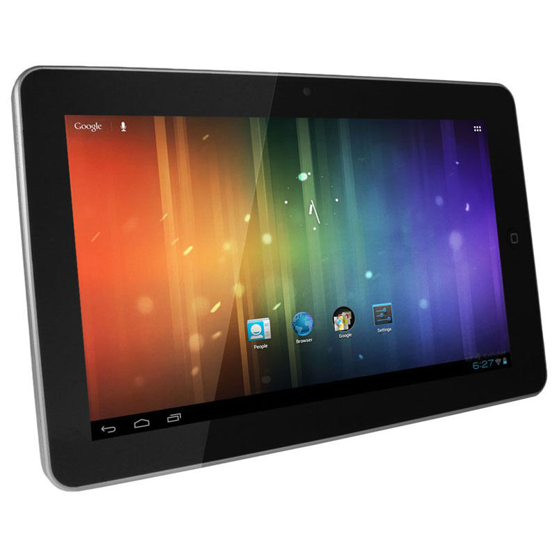 "New MID 10"" Google Android 4.0 SuperPad VI Touchscreen ..."