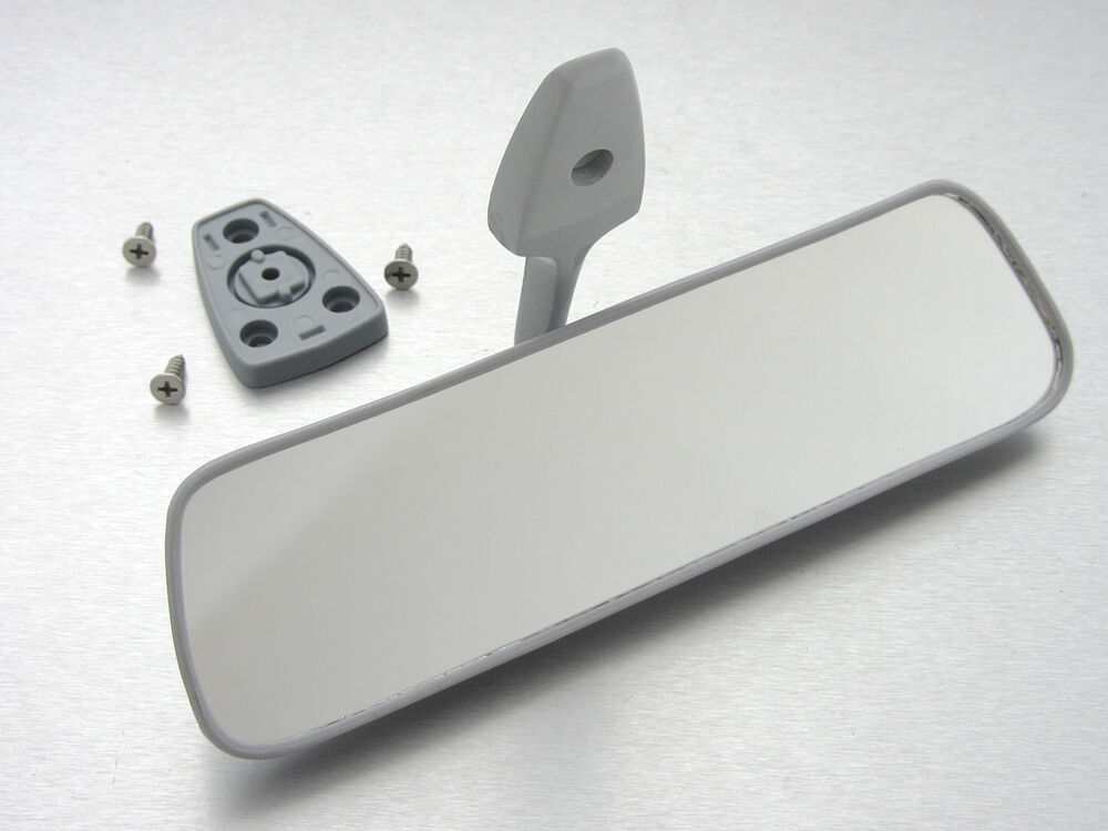 86 97 n s navara d21 hardbody truck interior rear view mirror pickup ebay. Black Bedroom Furniture Sets. Home Design Ideas