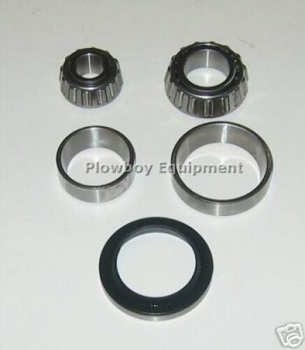 8n Ford Tractor Front Wheel Bearing : Wbkfd cbpn a front wheel bearing kit for new holland