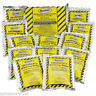 3 Day Food & Water Supply Emergency Survival MRE Bar Ration Car Kit Bug Out Bag