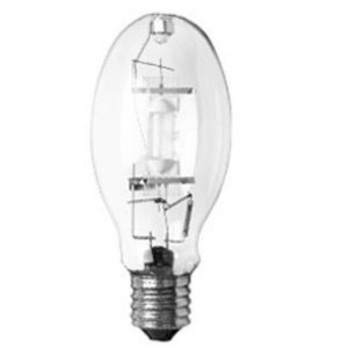 Case Of (6) 400 Watt Metal Halide Light Bulb M59 E39