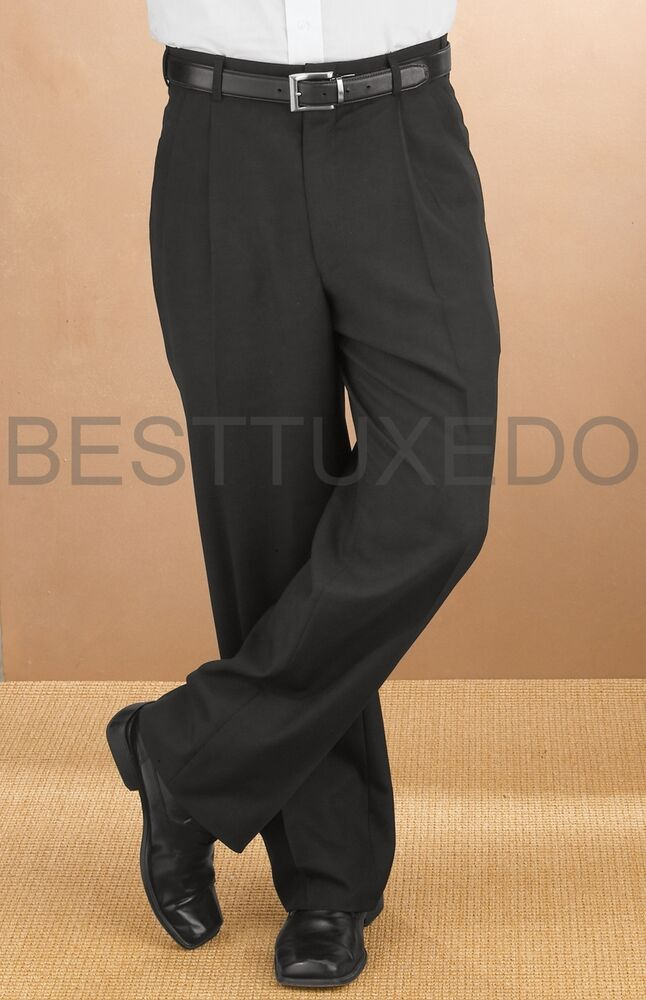 Not just your favorite tie company, The Tie Bar now offers premium men's dress pants at just $75 that fit like they are tailored and are comfortable and stylish for all builds.