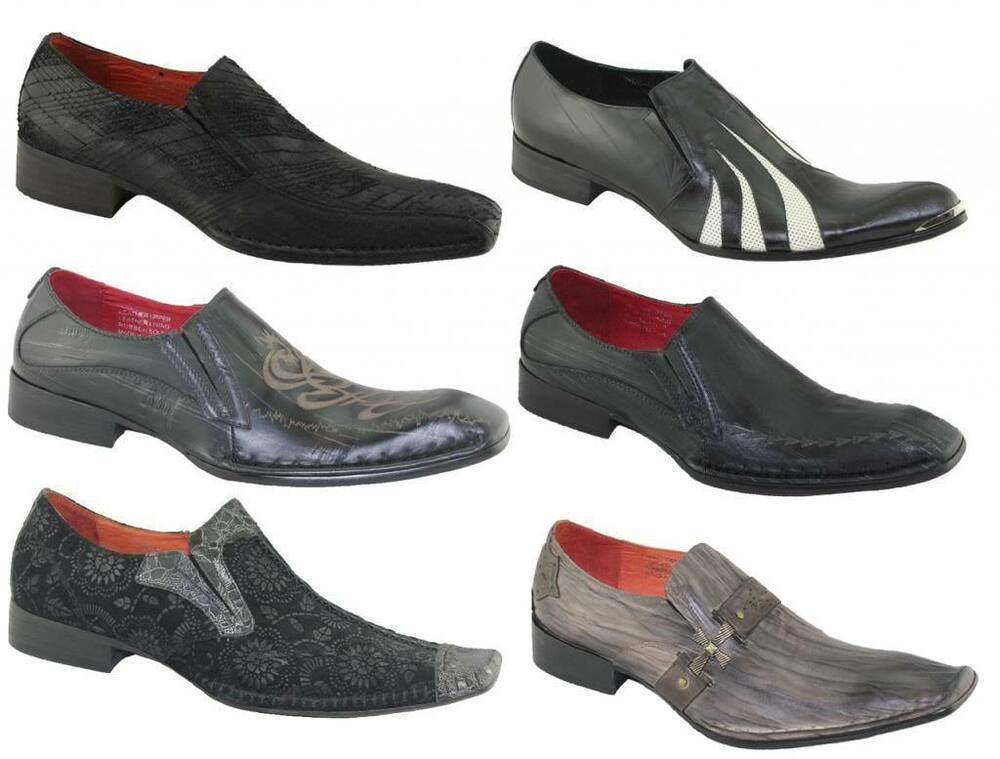 Buy Men's Dress Shoes Online from Stride Shoes, with free delivery and money back guarantee, buy now from WA's leading brand stockist.