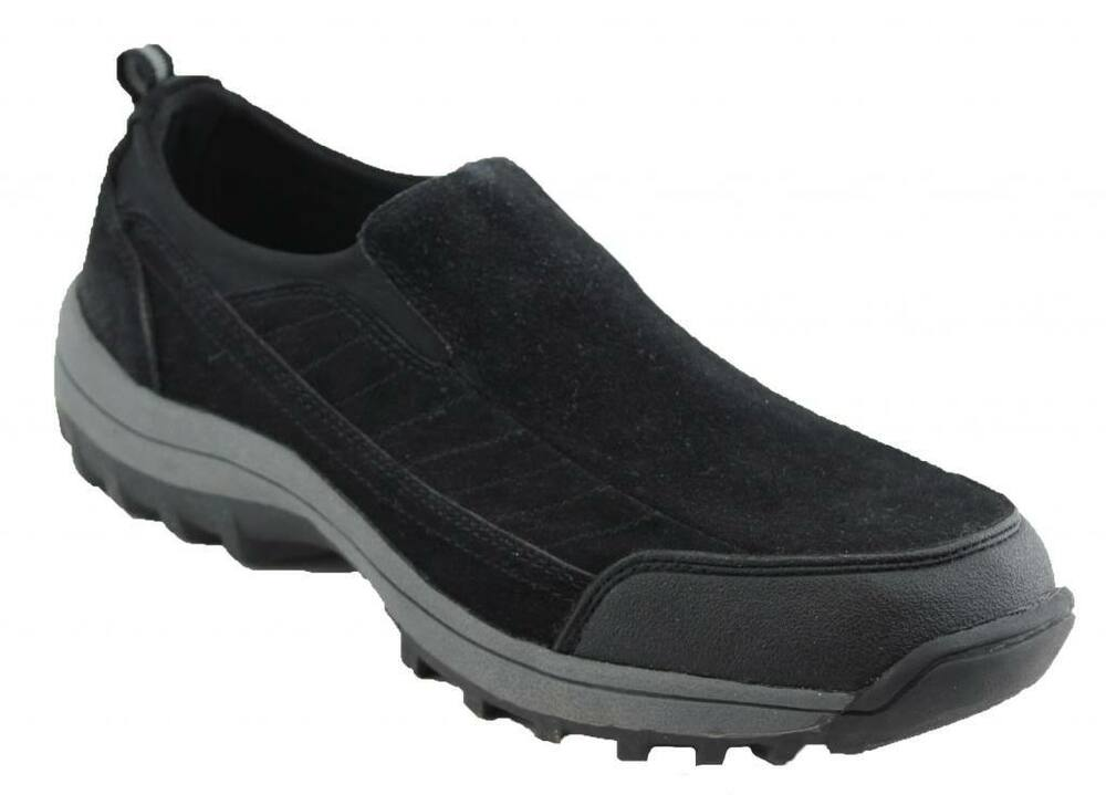 dunlop compass mens shoes casuals slip ons on ebay
