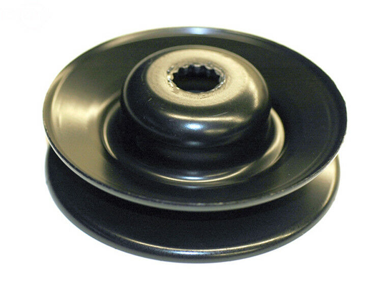 Craftsman Oem 46 Quot Riding Spindle Drive Pulley 144917