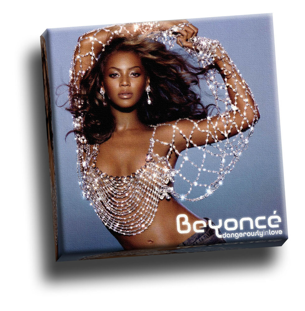 Beyonce - Dangerously In Love - Extra Tracks (NEW CD ...