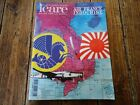 REVUE ICARE AVIATION NUMERO SPECIAL AIR FRANCE INDOCHINE - 1997