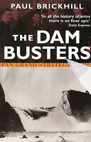 THE DAMBUSTERS P/B - in person signed Richard Todd , Ray Grayston