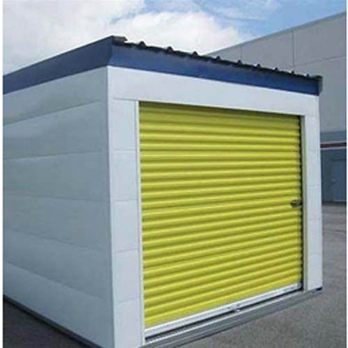 Commercial Outdoor Storage Unit Building Shed 8 X10 8