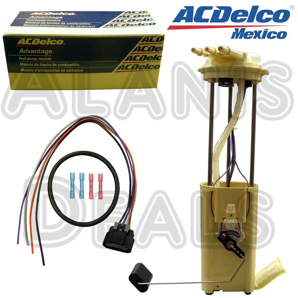 Acdelco Fuel Pump Module Assembly  Fits  97