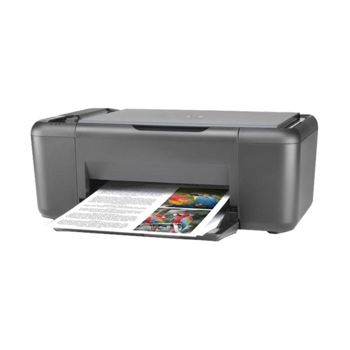 cb735b hp all in one drucker deskjet f2420 a4 usb tintenstrahldrucker windows 884420931607 ebay. Black Bedroom Furniture Sets. Home Design Ideas