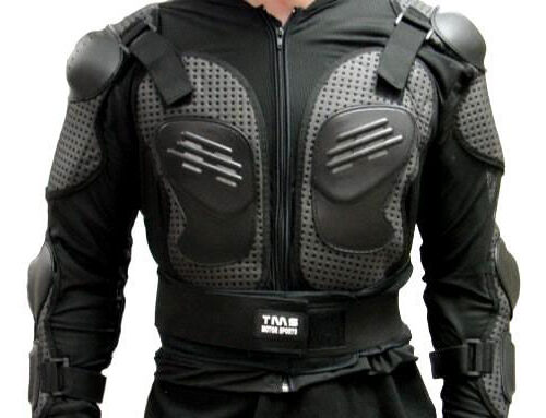 Motorcycle Jackets Best Protection