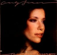 LP Carly Simon - Another Passenger - washed - cleaned