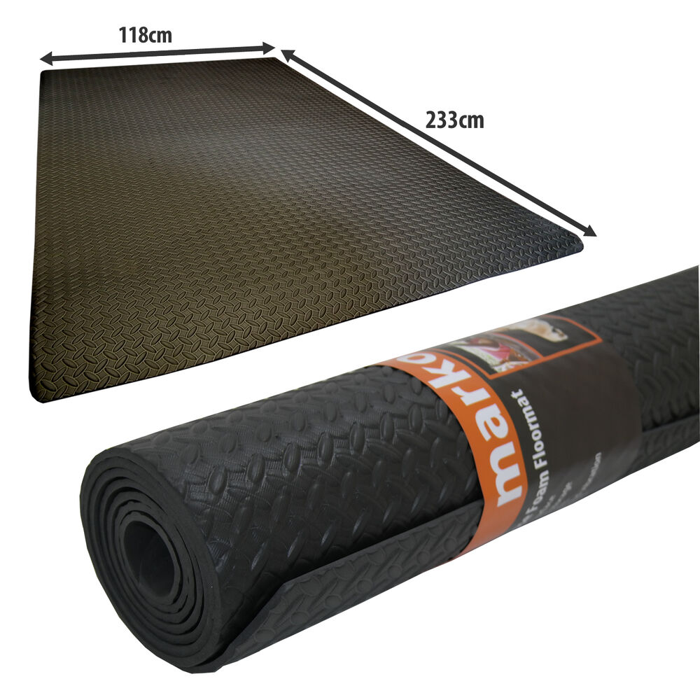 large multi-purpose safety eva floor mat foam play matting anti