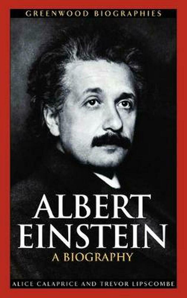 a summary of the life and accomplishments of albert einstein