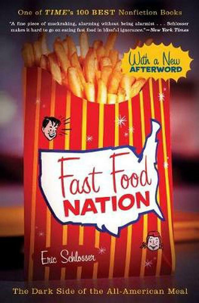 Fast food nation essay