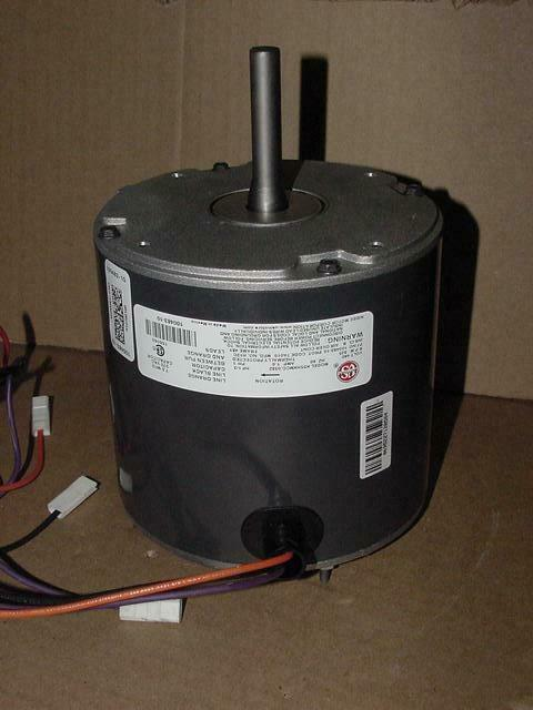 Us electric k55hxmcc 0382 25w18 1 3 hp electric motor 460 for 1 3 hp dc motor
