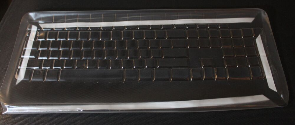 Keyboard Cover For Microsoft Wireless 2000 719g120