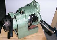 """5C Horizontal and Vertical Index Fixture 0.0004"""" spindle accuracy"""