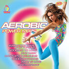 CD Aerobic Power Mix von Various Artists aus der The World Of Serie 2CDs