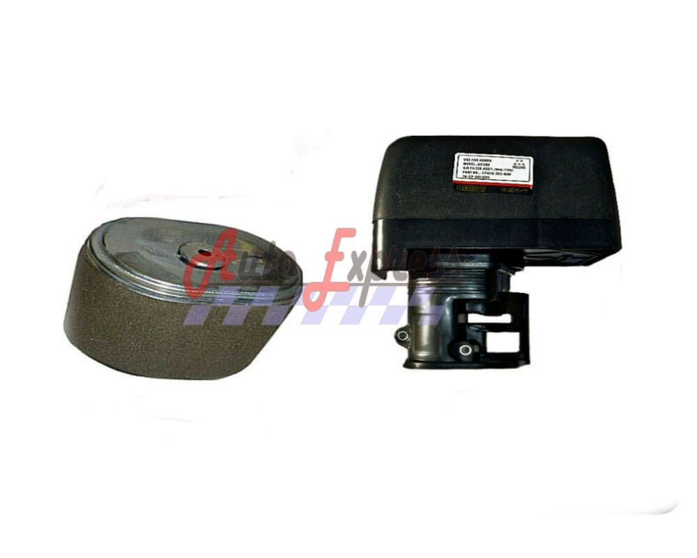 Honda Gx160 5 5hp Air Box And Air Filter For Honda Gx160 5