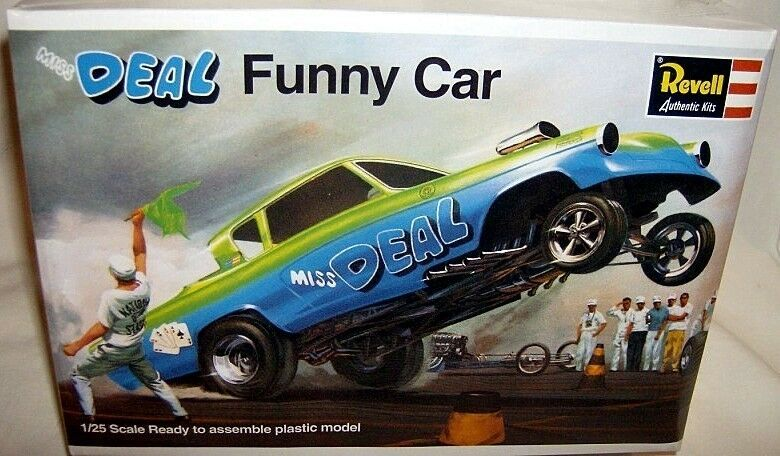 Funny car model kits for sale on ebay 10