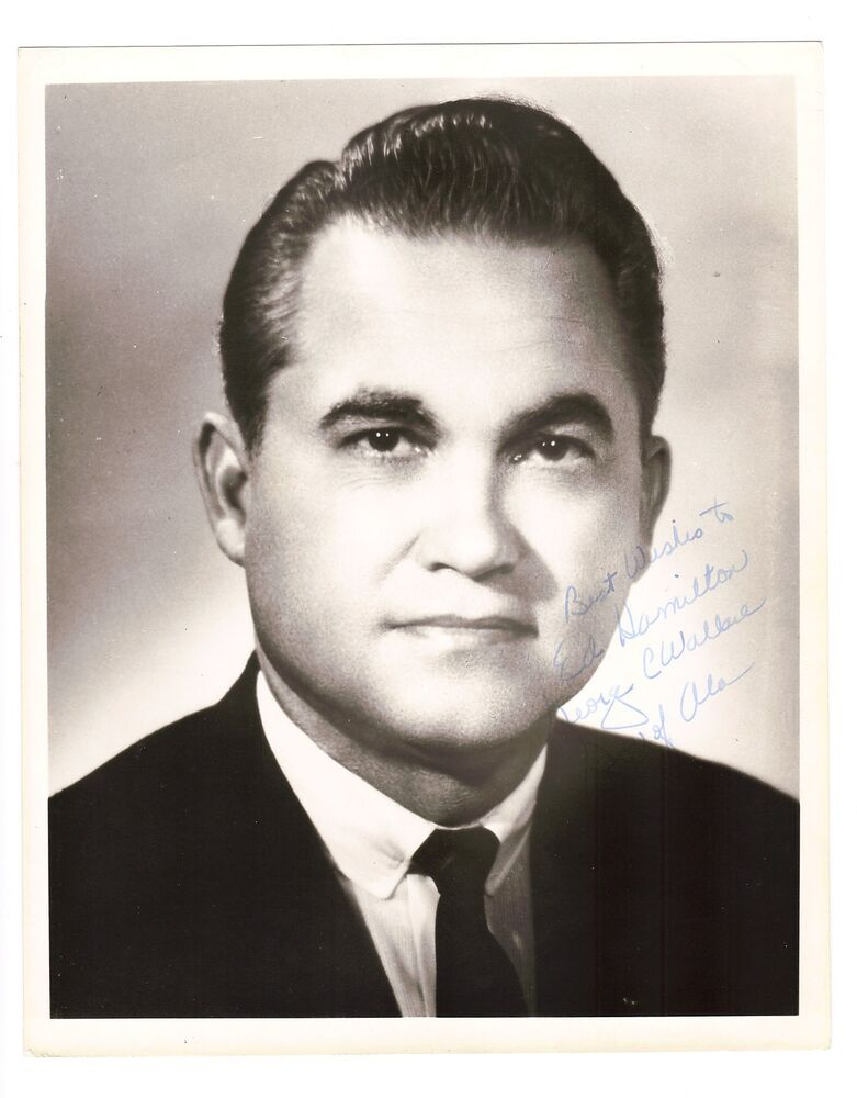 george wallace - photo #14