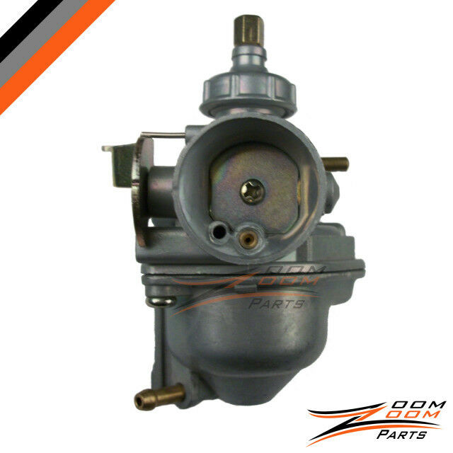 Dirt Bike Carburetor Parts : Honda crf carburetor