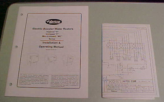 s l1000 hatco operating manual electric hot water booster heater imperial hatco wiring diagrams at gsmportal.co
