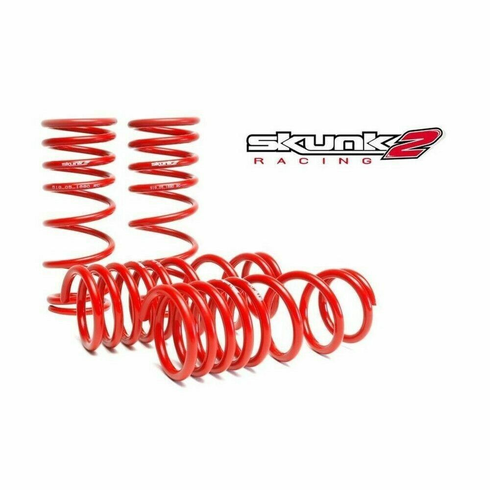 1000 Ideas About 2006 Acura Rsx On Pinterest: Skunk2 Racing Sport Lowering Springs 2005-2006 Acura RSX
