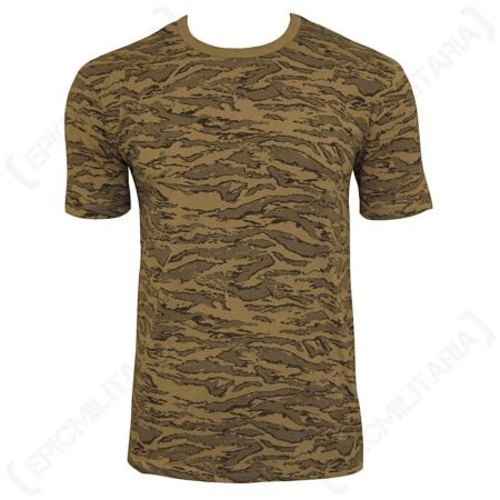 img-Airforce Desert Camo T-Shirt - 95% Cotton Army Military Top All Sizes New
