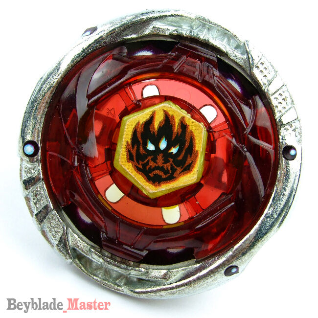 All Beyblade Toys : Beyblade metal fusion fight masters d system bb