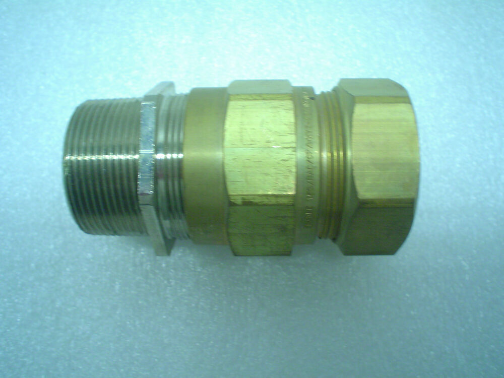 Hawke 153 Rac C2 Wxyz A2 Cable Gland 1 1 2 Quot Npt 60 Day