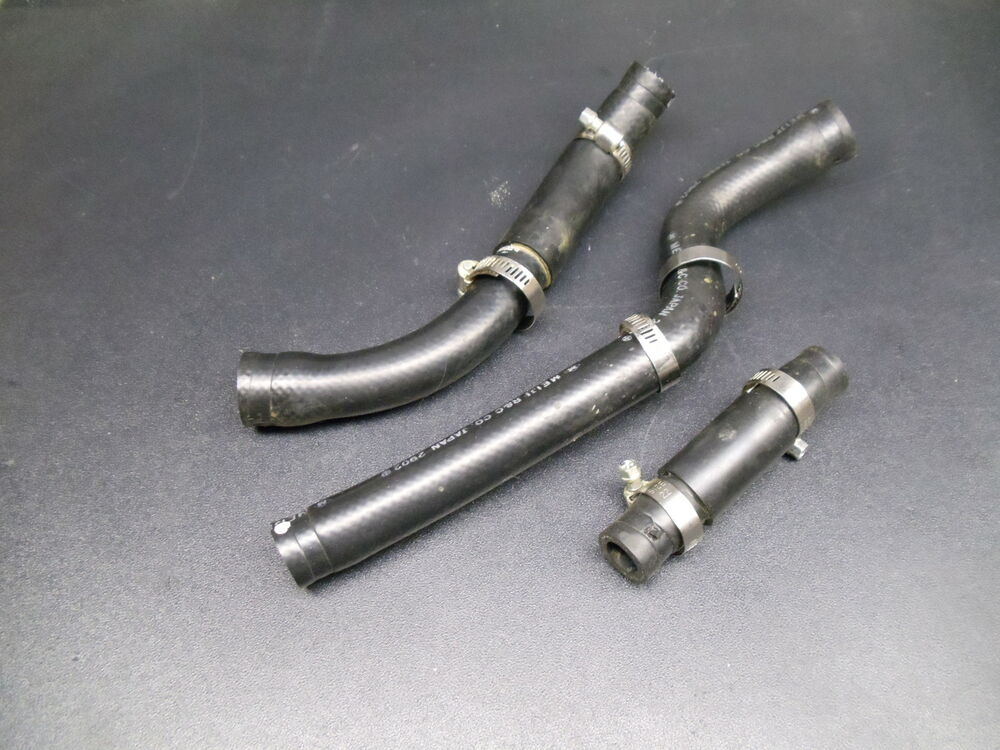Radiator Hoses For Suzuki Rm  For Sale