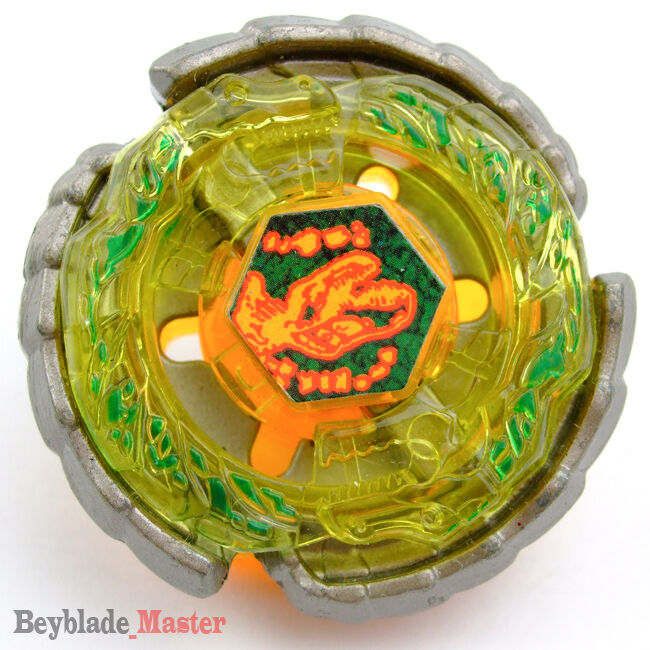 Beyblade Metal Fusion Fight masters NIGHTMARE REX SW145SD ...