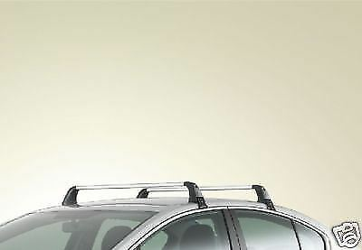 Genuine Toyota Avensis Tourer Roof Rack Roof Bars Ebay