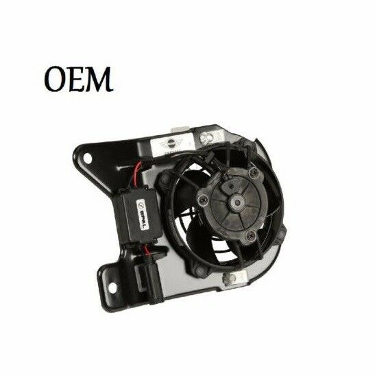 For Mini Cooper R50 R52 R53 Fan For Power Steering Pump 32