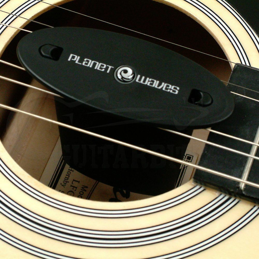 planet waves acoustic guitar humidifier simply fits in. Black Bedroom Furniture Sets. Home Design Ideas