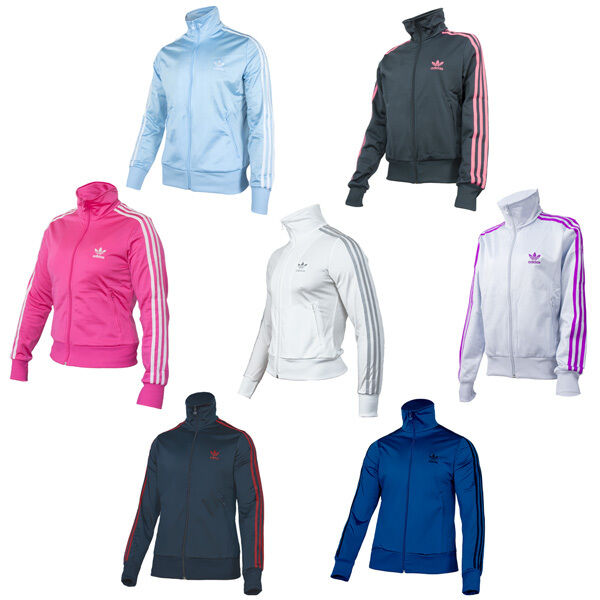 adidas firebird tt women damen jacke originals kollektion. Black Bedroom Furniture Sets. Home Design Ideas