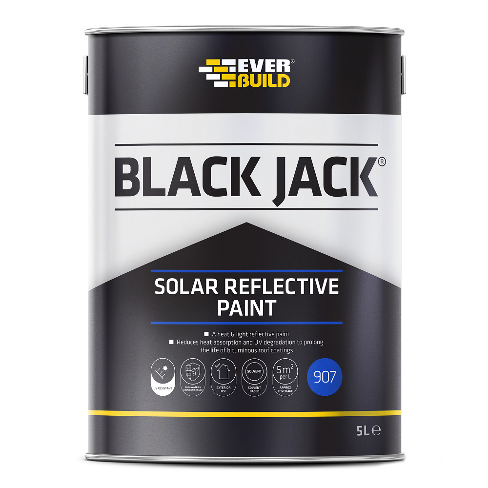 Find The Lowest Prices On BLACK JACK 5 Gallon Ultra Roof 1000.Black Jack 10  Year White Elastomeric Roof Coating 5 Gallon 1325861.Blackjack Black ...