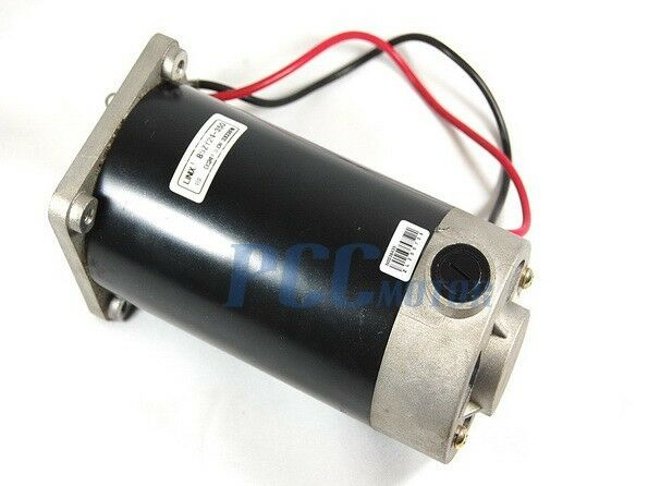 24v Dc 350w Brushed Motor Lawnmower Electric Mower 3300rpm