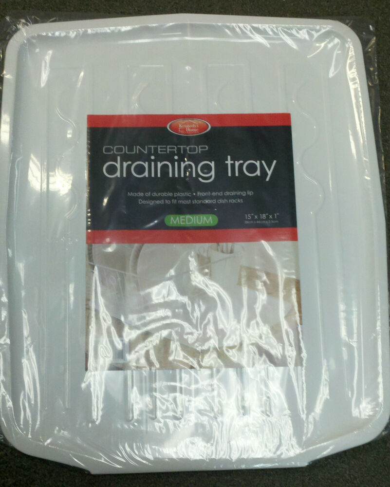 B000ASKDBS besides Rubbermaid Sink Fashions additionally 632462 also Large Clear Drainer Tray 1182maclr moreover Ebay Dish Drainer. on rubbermaid drainer trays