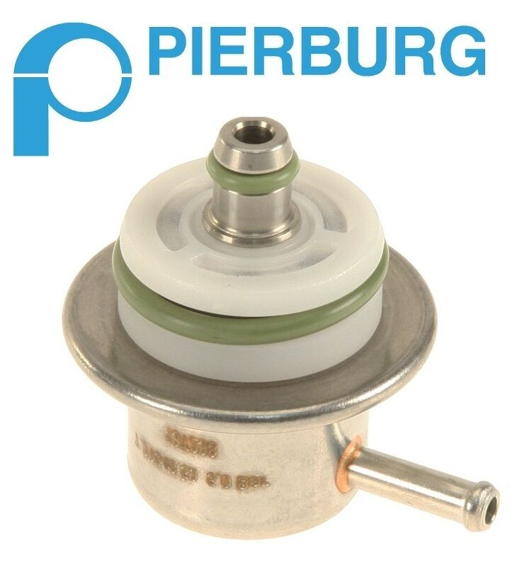 Bmw E36 E39 E46 E52 M5 Z3 Fuel Pressure Regulator 5 0 Bar Genuine Pierburg Ebay