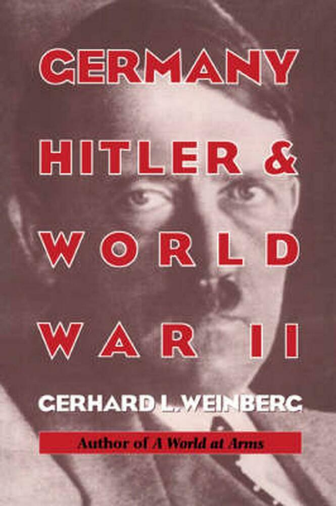 essays on hitler s europe
