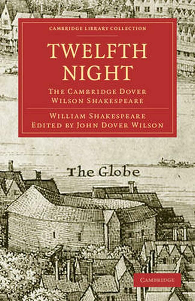 twelfth night book reviews