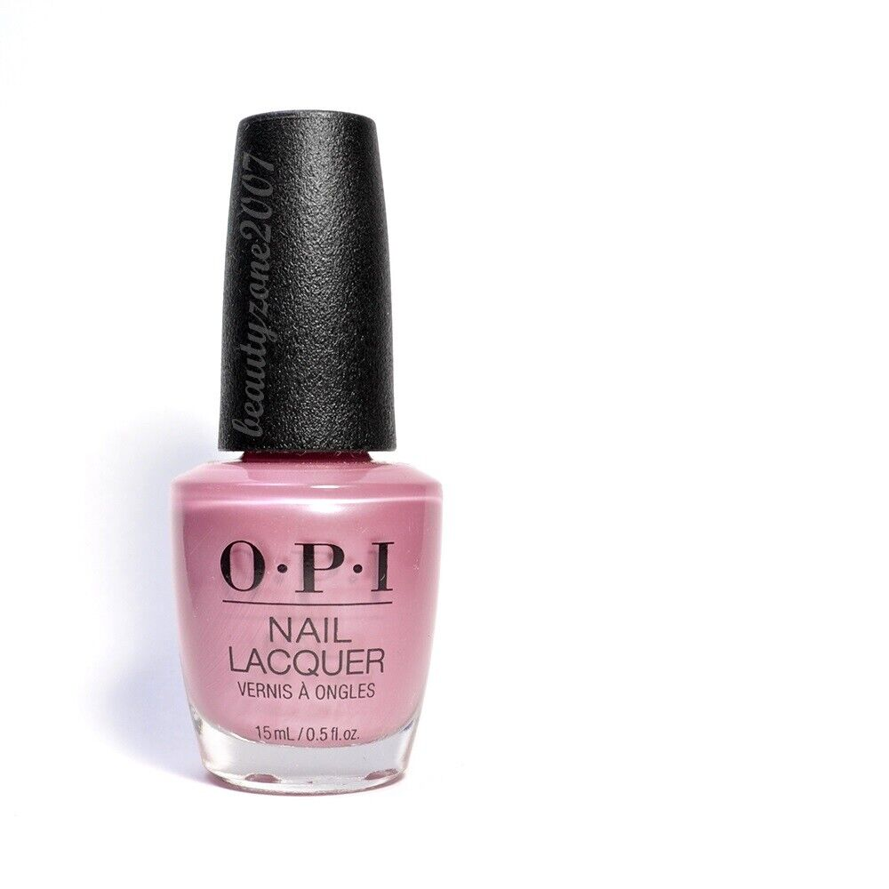 Opi Nail Polish Lacquer G01 Aphrodite's Pink Nightie 0 ...