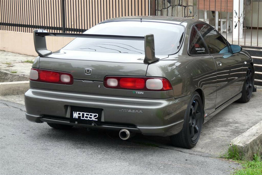Subaru besides Tsx Pro Design Roof Spoiler Rear Window Visor together with wingswest furthermore Cubs together with 1097845 potential Honda Civic Coupe Type R Rendered. on acura integra trunk spoiler